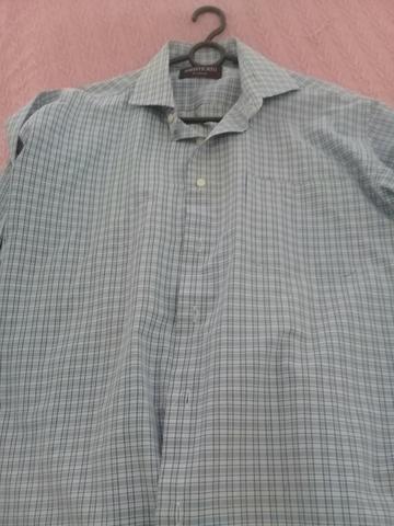Camisas de Tecido - Foto 3