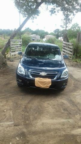 Vendo carro cobalt 1.4 bem conservado 2013 e 2014 não deve nada meu contato - Foto 9