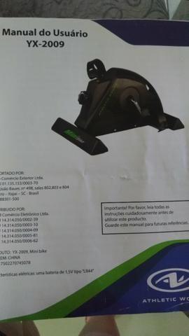 Mini bike pedalador - Foto 2