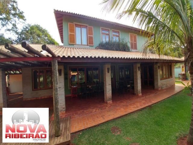 Casa de condomínio à venda com 4 dormitórios cod:CA2305 - Foto 2
