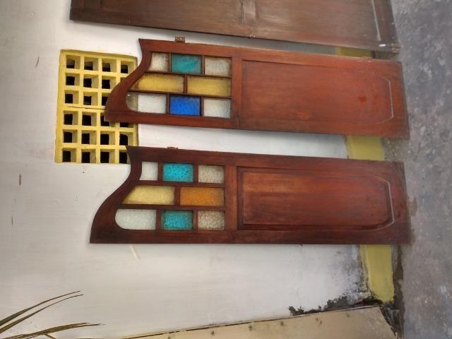 Portas colonial - Foto 2