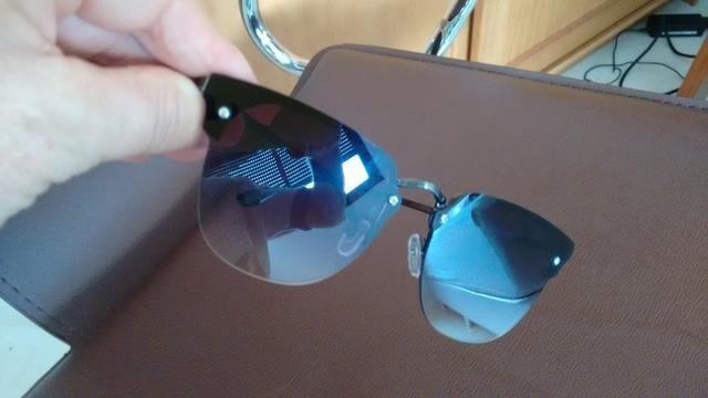 """Óculos de sol feminino estilo """"gata"""""""