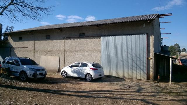 Grande terreno Industrial com 1812 mts quadrados Com Barracão e Casa - Foto 2