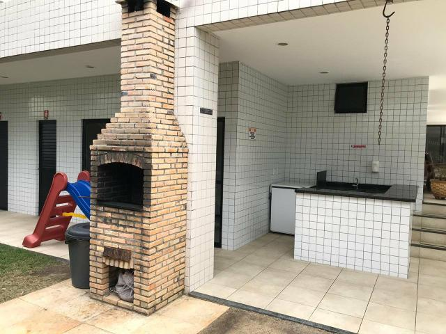 Condominio Portal dos Ventos, bairro Guararapes 3 quartos - Foto 6