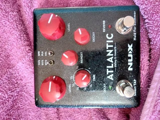 Atlântic nux