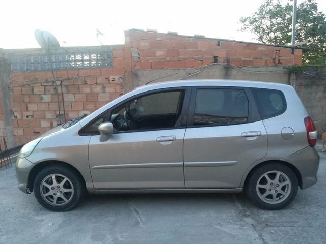 Honda FIT 1.5 2007/2008