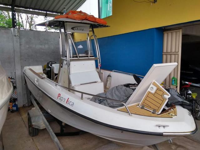 Lacha Fishing 190