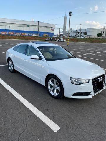 Audi A5 / Imperdível !!! - Foto 7