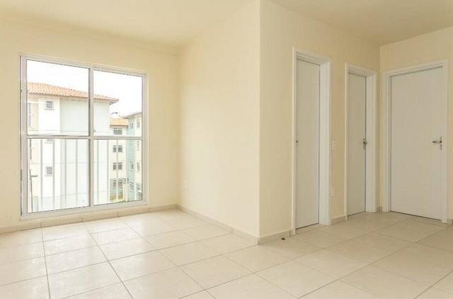 Apartamento Semi novo em Araucária - R$ 120.000,00 - Foto 9