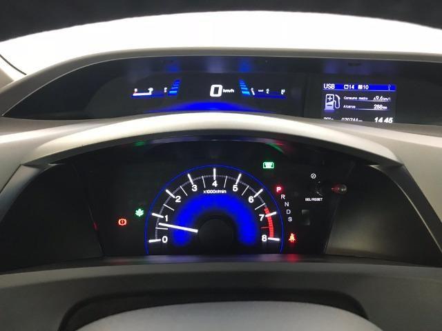 Civic LXR 2.0 Flexone - 2014/2014 - Automático - Abaixo da FIPE - Foto 2
