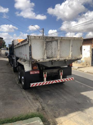Caminhão volkswagen 23.210 - Foto 5