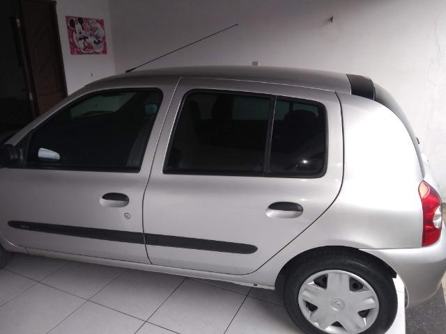 Vendo Clio Hatch - Foto 5