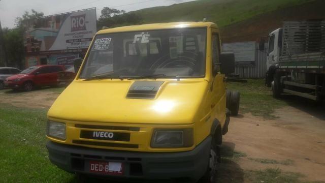 Caminhão Iveco Daily Mod. 4912