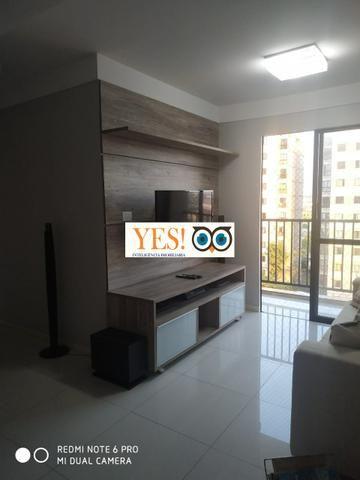 Apartamento Mobiliado - Muchila 3/4 - Foto 14
