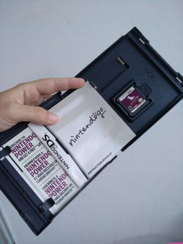 Nintendogs e Brain Age Nintendo DS NDS - Foto 4