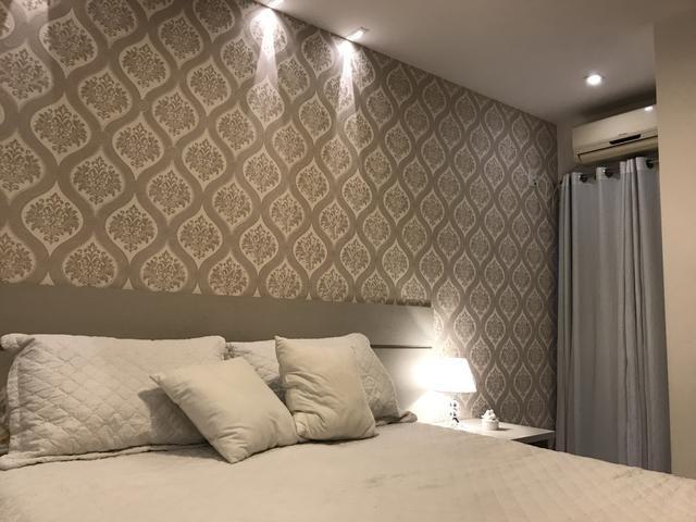 Apartamento 3 quartos com área externa - Foto 20