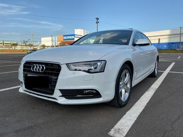 Audi A5 / Imperdível !!! - Foto 8