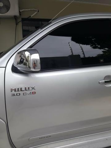 Hilux 2011 - Foto 3