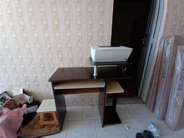 Mesa para computador e Impressora HP - Foto 2