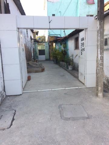 Oportunidade 02 Quartos, Garagem Só para Moto em Campo Grande Aceito Carro - Foto 12
