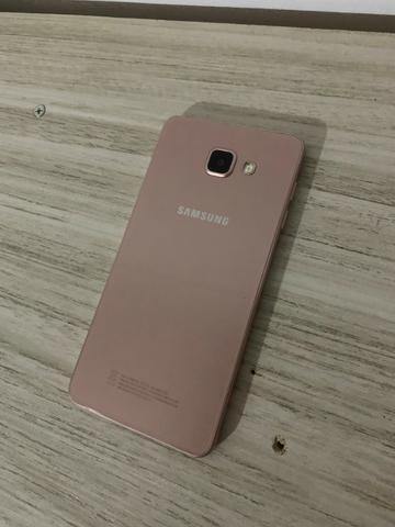 Samsung Galaxy A7 2016 rosa - Foto 3