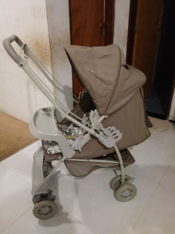 Carrinho de bebe R$250,00 - Foto 5