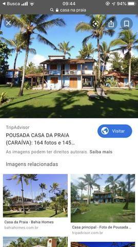 Casa na praia 300