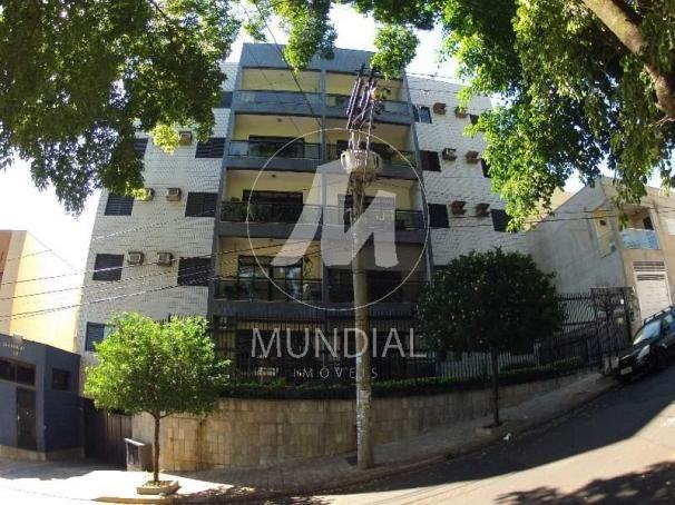 Apartamento para alugar com 3 dormitórios em Vl sta terezinha, Ribeirao preto cod:62737 - Foto 11
