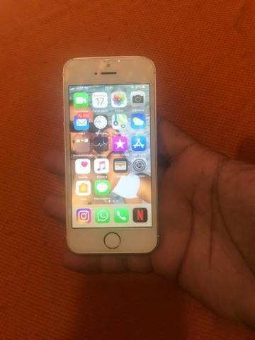Vende-se iPhone 5E