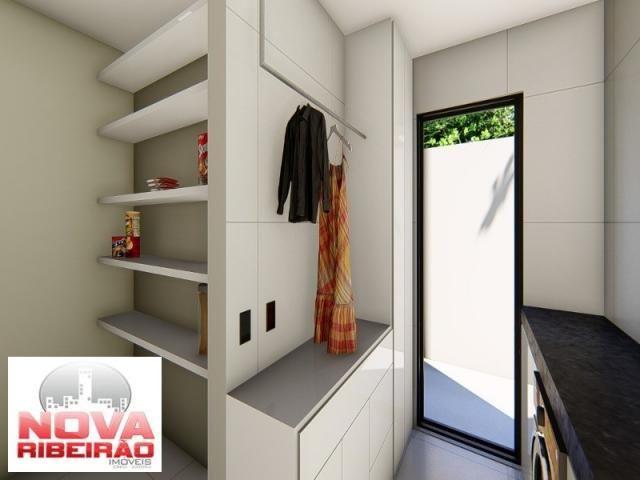 Casa de condomínio à venda com 4 dormitórios cod:CA2348 - Foto 10