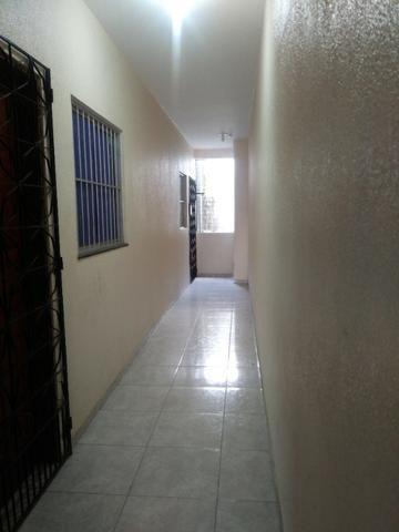 Alugo apto. bem localizado no bairro Joao xxiii