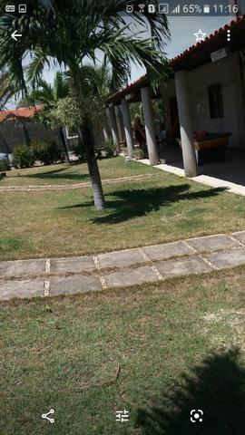 Alugo Casa de Praia no Pecém/Praia da colonia - Foto 2