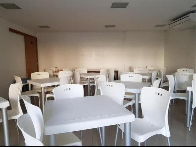 Apto. Novo na Jatiúca, 93 m2, Área de Lazer Completa - Foto 7