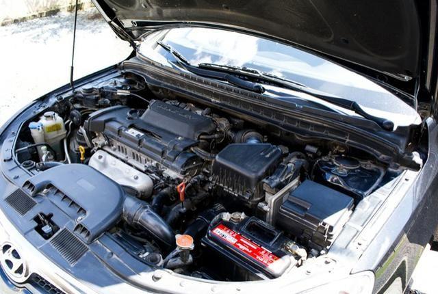 Hyundai i30 2010 Automático 2.0 145cv - Foto 6