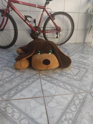 Pelúcia de cachorro (GRANDE) - Foto 3