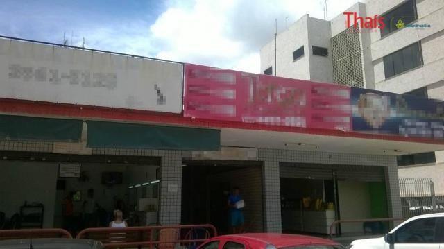 Loja comercial à venda em Cruzeiro novo, Cruzeiro cod:LO0154