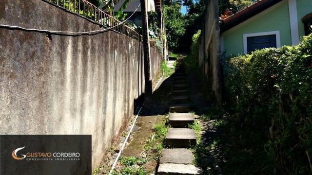 Casa com 3 dormitórios à venda, por R$ 195.000 Quarteirão Ingelhein - Petrópolis/RJ - Foto 3