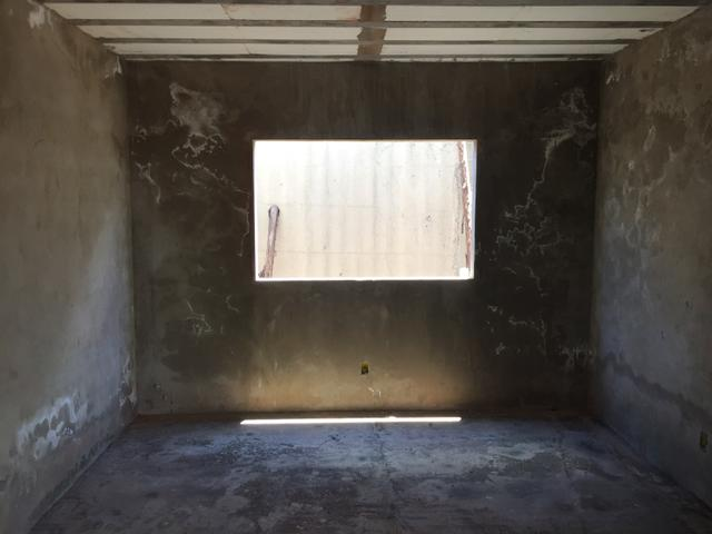 Casa inacabada de 3 qtos na entrada da Arniqueiras quadra 4 - Foto 8