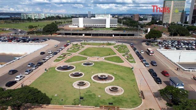 Edifício eldorado. sala comercial 46,67 m²a. asa sul, brasília - lo0282.