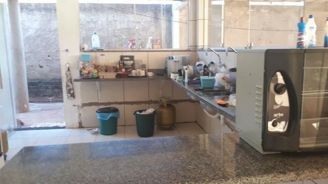Casa Com Lote 875 Metros Rua 04 Vicente Pires - Foto 11