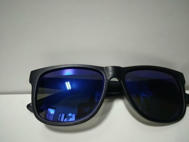 50eed80bca284 Troco um óculos polarizados por ventilador - Bijouterias, relógios e ...