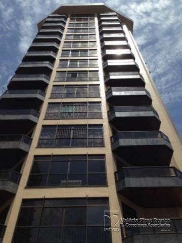 apartamento 3 quartos à venda em batista campos
