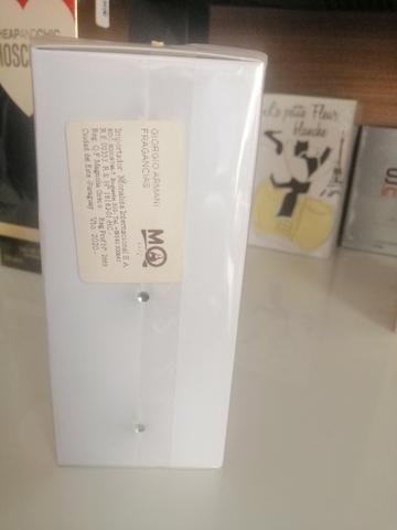 6c34e19640cd4 Empório armani Diamonds Feminino novo na embalagem de. 100ml mais em conta  que as. lojas