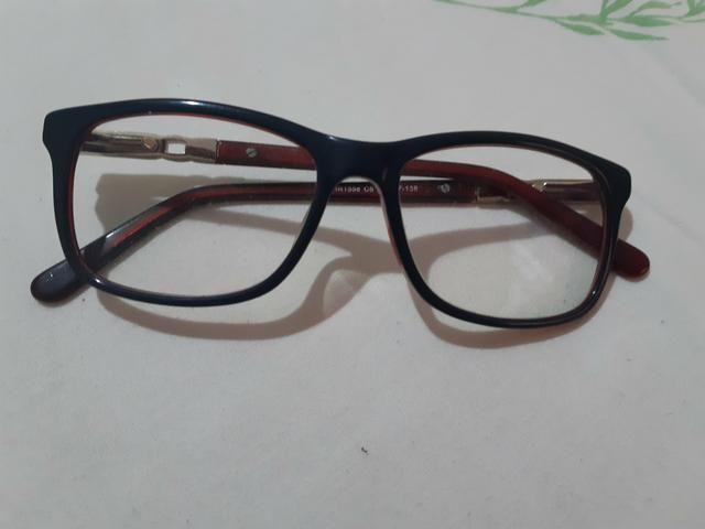 Armação de óculos feminino - Bijouterias, relógios e acessórios ... 014a878138