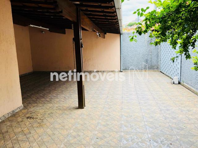 Casa à venda com 5 dormitórios em Camargos, Belo horizonte cod:715938 - Foto 19