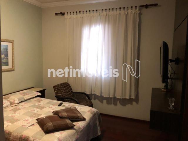 Casa à venda com 5 dormitórios em Camargos, Belo horizonte cod:715938 - Foto 9