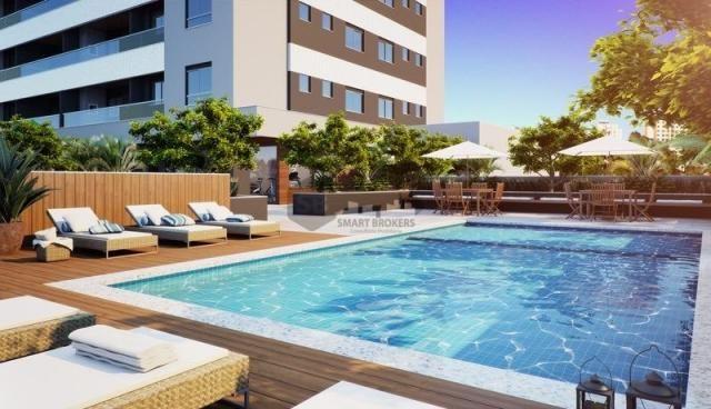 Apartamento no Balneário Estreito - Foto 2