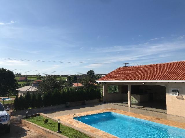 Casa Estância Cabral com piscina - Foto 4