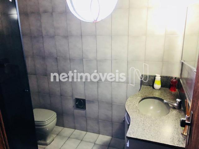 Casa à venda com 5 dormitórios em Camargos, Belo horizonte cod:715938 - Foto 11