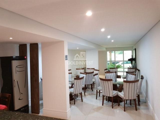 Apartamento 100 % mobiliado no são luiz, residencial villa siena. - Foto 16